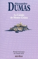 Couverture Le Comte de Monte-Cristo Editions Omnibus 2013