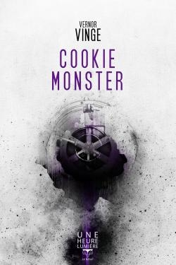 Couverture Cookie Monster