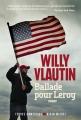 Couverture Ballade pour Leroy Editions Albin Michel (Terres d'Amérique) 2016