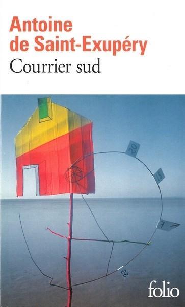 Couverture Courrier sud