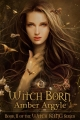 Couverture Witch song, tome 2 : Witch born Editions Starling Books 2014