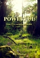 Couverture Powerful, tome 1 : Le royaume d'Harcilor Editions CreateSpace 2015