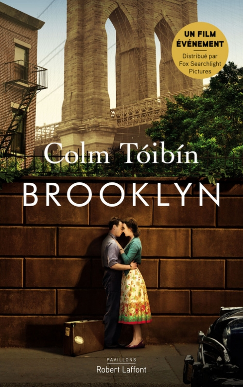 Couverture Brooklyn