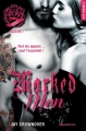 Couverture Marked men, tome 1 : Rule Editions Hugo & Cie (New Romance) 2016