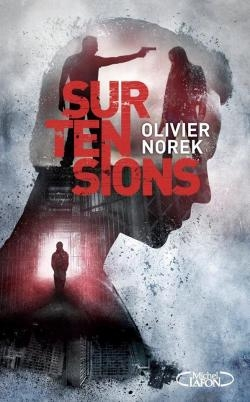 Couverture Surtensions