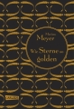 Couverture Chroniques lunaires, tome 3 : Cress Editions Carlsen (DE) 2014