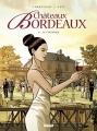 Couverture Châteaux Bordeaux, tome 06 : Le courtier Editions Glénat 2015