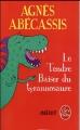 Couverture Le tendre baiser du tyrannosaure Editions Le Livre de Poche 2016