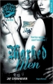 Couverture Marked men, tome 2 : Jet Editions Hugo & cie (New romance) 2016