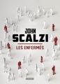 Couverture Les enfermés, tome 1 Editions L'Atalante (La Dentelle du cygne) 2016