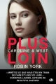 Couverture Caroline & West, tome 1 : Plus loin Editions Milady 2016