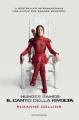 Couverture Hunger games, tome 3 : La révolte Editions Mondadori 2012