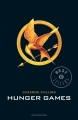Couverture Hunger games, tome 1 Editions Mondadori 2009