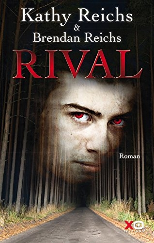 Couverture Viral, tome 5 : Rival