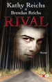 Couverture Viral, tome 5 : Rival Editions XO 2016