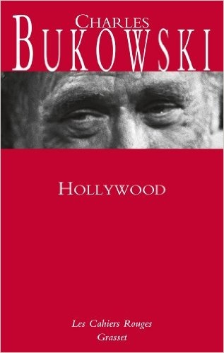 Couverture Hollywood