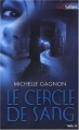 Couverture Le cercle de sang Editions Harlequin (Best sellers - Thriller) 2007