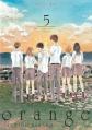 Couverture Orange, tome 5 Editions Akata (M) 2016