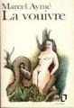Couverture La Vouivre Editions Folio  1989