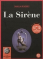 Couverture La sirène Editions Audiolib 2012