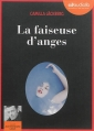 Couverture La faiseuse d'anges Editions Audiolib 2014