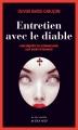 Couverture Le commissaire aux morts étranges, tome 5 : Entretien avec le diable Editions Actes Sud (Actes noirs) 2016
