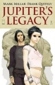 Couverture Jupiter's Legacy, tome 1 Editions Panini (Best of fusion comics) 2016