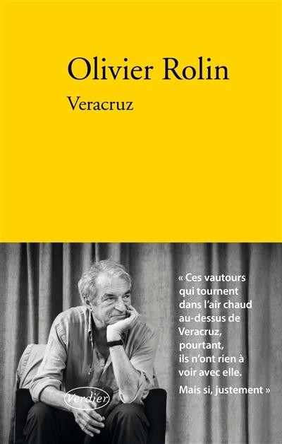 Couverture Veracruz