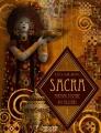 Couverture Sacra : Parfums d'Isenne et d'Ailleurs, tome 1 : Aucun coeur inhumain Editions Nitchevo Factory 2016