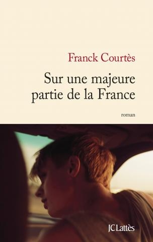 Couverture Sur une majeure partie de la France