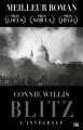 Couverture Blitz, intégrale Editions Bragelonne (Science-fiction) 2015