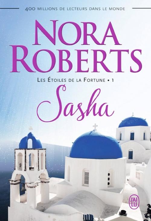 Couverture Les étoiles de la fortune, tome 1 : Sasha