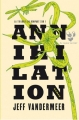 Couverture Le rempart sud, tome 1 : Annihilation Editions Au Diable Vauvert 2016