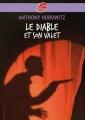 Couverture Le Diable et son valet Editions Le Livre de Poche (Jeunesse) 2001