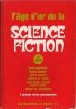 Couverture Fiction Spécial 19 : L'âge d'or de la science-fiction Editions Opta 1971