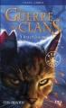 Couverture La Guerre des clans, cycle 1, tome 2 : A feu et à sang Editions Pocket (Jeunesse - Best seller) 2015