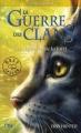 Couverture La Guerre des clans, cycle 1, tome 3 : Les Mystères de la forêt Editions Pocket (Jeunesse - Best seller) 2015