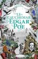 Couverture Le cauchemar Edgar Poe Editions Bayard 2016