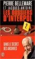 Couverture Les dossiers d'Interpol, tome 2 Editions J'ai Lu (Document) 2013