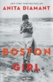 Couverture Boston girl / Addie Baum, journal d'une femme moderne Editions Hugo & cie 2016