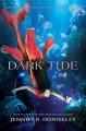 Couverture La saga Waterfire, tome 3 : Dark tide Editions Disney-Hyperion 2015
