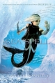 Couverture La saga Waterfire, tome 4 : Sea spell Editions Disney-Hyperion 2016
