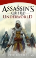 Couverture Assassin's Creed, tome 8 : Underworld Editions Milady 2015