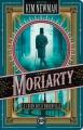 Couverture Moriarty : Le chien des d'Urberville Editions Bragelonne 2015