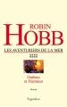 Couverture Les Aventuriers de la Mer, tome 8 : Ombres et flammes Editions Pygmalion 2012