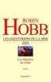 Couverture Les Aventuriers de la Mer, tome 9 : Les Marches du trône Editions Pygmalion 2012