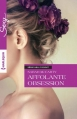 Couverture Affolante Obsession Editions Harlequin (Sexy) 2016