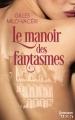 Couverture Le manoir des fantasmes Editions Harlequin (HQN) 2016