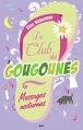 Couverture Le club des tongs / Le club des Gougounes, tome 3 : Minuit à Sunday Island Editions AdA 2015