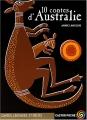 Couverture 10 contes d'Australie Editions Flammarion (Castor poche - Contes, légendes et récits) 2003